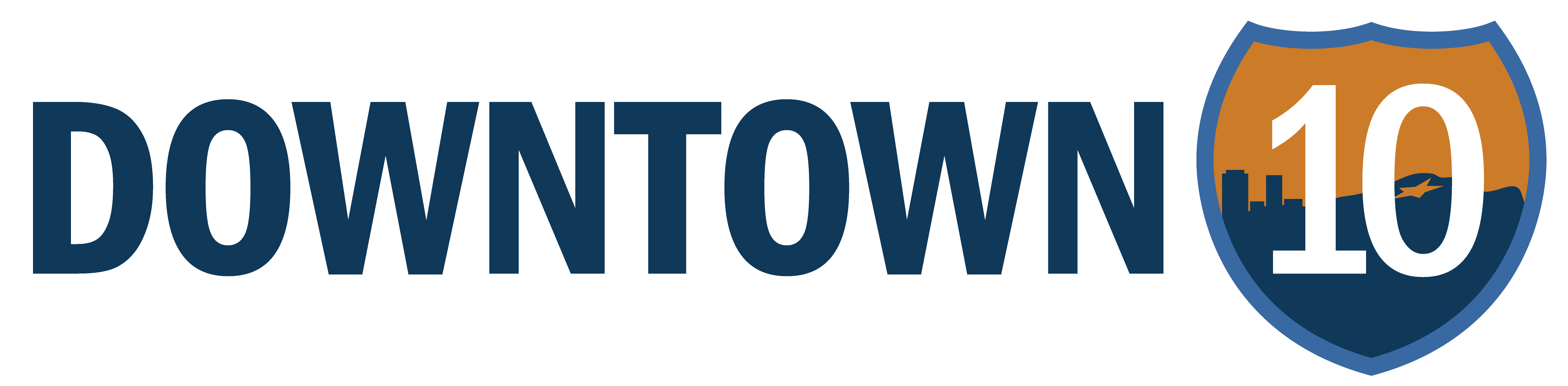 Downtown 10 logo